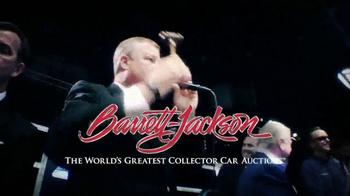 Barrett-Jackson Eighth Annual Las Vegas Auction TV Spot, 'Consign Your Car' - Thumbnail 2