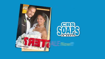 CBS Soaps in Depth TV Spot, 'Young & Restless Hilary Says I Do' - Thumbnail 5