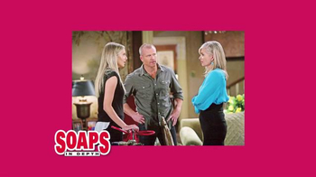 CBS Soaps in Depth TV Spot, 'Young & Restless Hilary Says I Do' - Thumbnail 3