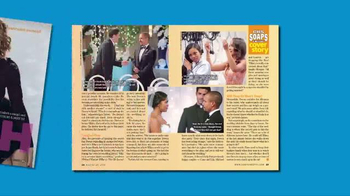 CBS Soaps in Depth TV Spot, 'Young & Restless Hilary Says I Do' - Thumbnail 4