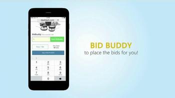 DealDash TV Spot, 'Bid Packs' - Thumbnail 3