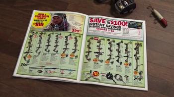 Bass Pro Shops Archery Sale TV Spot, 'More Than a Store' - Thumbnail 7