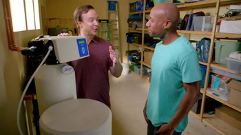 Culligan TV Spot, 'Most Efficient Water Softener' - 1153 commercial airings