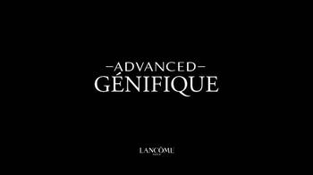 Lancôme Advanced Genifique TV Spot, 'Feel Beautiful' Featuring Kate Winslet - Thumbnail 1