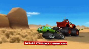 Blaze and the Monster Machines: High-Speed Adventures DVD TV Spot - Thumbnail 5