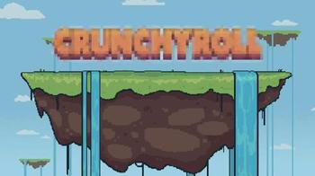 Crunchyroll TV Spot, 'Premium' Song by Anamanaguchi - Thumbnail 1