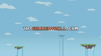 Crunchyroll TV Spot, 'Premium' Song by Anamanaguchi - Thumbnail 9