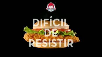 Wendy's Spicy Chicken Sandwich TV Spot, 'El mercadeo' [Spanish] - Thumbnail 2