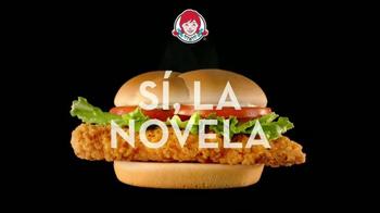 Wendy's Spicy Chicken Sandwich TV Spot, 'El mercadeo' [Spanish] - Thumbnail 4