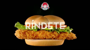 Wendy's Spicy Chicken Sandwich TV Spot, 'El mercadeo' [Spanish] - Thumbnail 6