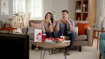 Wendy's Spicy Chicken Sandwich TV Spot, 'El mercadeo' [Spanish] - 581 commercial airings