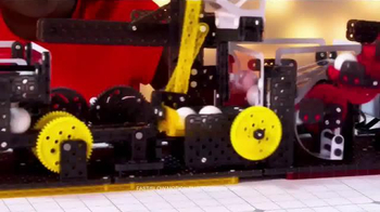 VEX Robotics Ball Machines TV Spot, 'Collect and Combine' - Thumbnail 1
