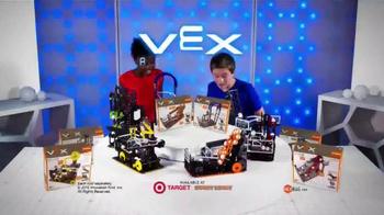 VEX Robotics Ball Machines TV Spot, 'Collect and Combine' - Thumbnail 8