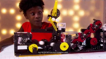 VEX Robotics Ball Machines TV Spot, 'Collect and Combine' - Thumbnail 2