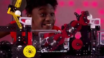 VEX Robotics Ball Machines TV Spot, 'Collect and Combine' - Thumbnail 3