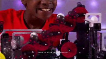 VEX Robotics Ball Machines TV Spot, 'Collect and Combine' - Thumbnail 4