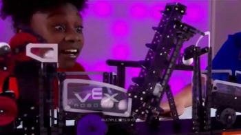 VEX Robotics Ball Machines TV Spot, 'Collect and Combine' - Thumbnail 5