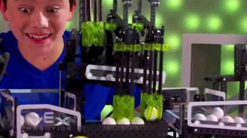 VEX Robotics Ball Machines TV Spot, 'Collect and Combine' - Thumbnail 7