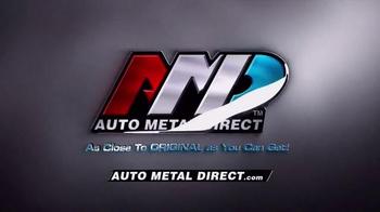 Auto Metal Direct TV Spot, 'Ships Fast' - Thumbnail 6