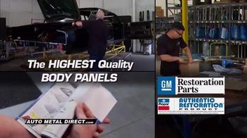 Auto Metal Direct TV Spot, 'Ships Fast' - Thumbnail 3
