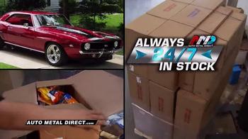 Auto Metal Direct TV Spot, 'Ships Fast' - Thumbnail 5