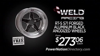 PowerNation Directory TV Spot, 'Additives, Transmisions, Lift Systems' - Thumbnail 5