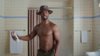 Old Spice Timber TV Spot, 'And So It Begins' Featuring Terry Crews - Thumbnail 2