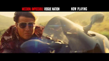 Mission: Impossible - Rogue Nation - Alternate Trailer 55