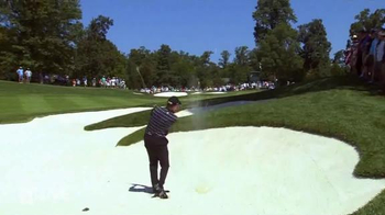 PGA Tour Live TV Spot, 'Great Action' - Thumbnail 1