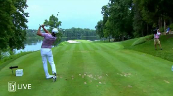 PGA Tour Live TV Spot, 'Great Action' - 3 commercial airings