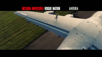 Mission: Impossible - Rogue Nation - Alternate Trailer 54