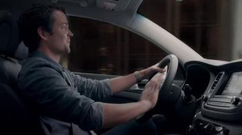 Hyundai Tucson TV Spot, 'Busy' - Thumbnail 4