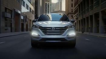 Hyundai Tucson TV Spot, 'Busy' - Thumbnail 5
