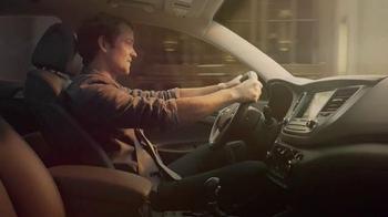 Hyundai Tucson TV Spot, 'Busy' - Thumbnail 6