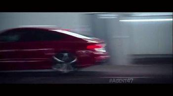 Hitman: Agent 47 - Alternate Trailer 11