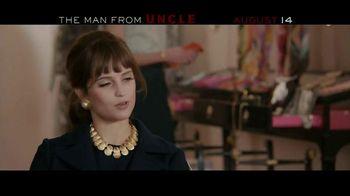 The Man From U.N.C.L.E. - Alternate Trailer 38