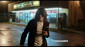 American Ultra - Alternate Trailer 5