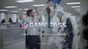NFL Game Pass TV Spot, 'Conner Found Football'