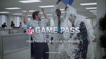 NFL Game Pass TV Spot, 'Conner Found Football'