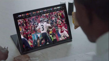 NFL Game Pass TV Spot, 'Conner Found Football' - Thumbnail 6