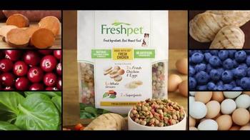 Freshpet TV Spot, 'A Fresh Take on Pet Food' - Thumbnail 9
