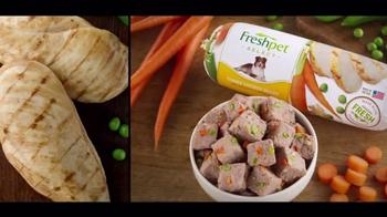 Freshpet TV Spot, 'A Fresh Take on Pet Food' - Thumbnail 3