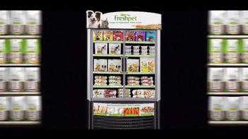 Freshpet TV Spot, 'A Fresh Take on Pet Food' - Thumbnail 7