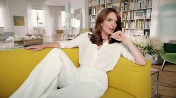 Garnier Nutrisse Nourishing Color Creme TV Spot, 'More' Featuring Tina Fey - 2419 commercial airings