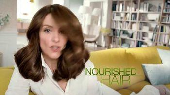 Garnier Nutrisse Nourishing Color Creme TV Spot, 'More' Featuring Tina Fey - Thumbnail 10