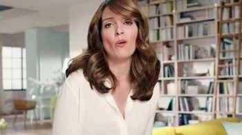 Garnier Nutrisse Nourishing Color Creme TV Spot, 'More' Featuring Tina Fey - Thumbnail 2