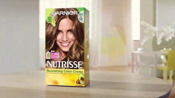 Garnier Nutrisse Nourishing Color Creme TV Spot, 'More' Featuring Tina Fey - Thumbnail 3