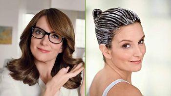 Garnier Nutrisse Nourishing Color Creme TV Spot, 'More' Featuring Tina Fey - Thumbnail 6