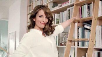 Garnier Nutrisse Nourishing Color Creme TV Spot, 'More' Featuring Tina Fey - Thumbnail 9
