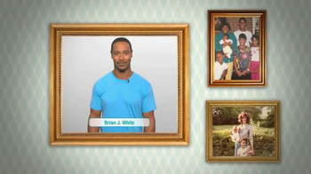 Molina Healthcare TV Spot, 'Picture Frames and Photos' - 5 commercial airings